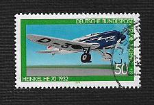Buy German Used Scott #B559 Catalog Value $.65