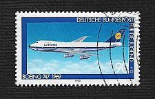 Buy German Used Scott #B561 Catalog Value $1.05