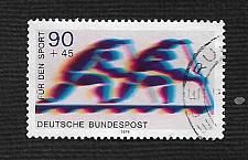 Buy German Used Scott #B563 Catalog Value $1.05
