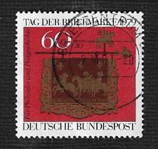 Buy German Used Scott #B564 Catalog Value $.95