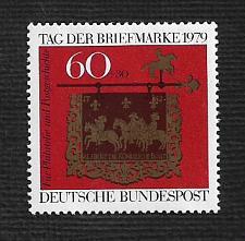 Buy German MNH Scott #564 Catalog Value $.95