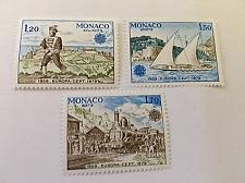 Buy Monaco Europa 1979 mnh stamps