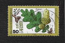 Buy German Used Scott #B566 Catalog Value $.55