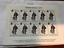 Buy Belgium Themabelga 6 sheets mnh 1975 stamps