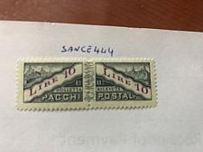 Buy San Marino Pacchi Postali 10 lire parcel post mnh 1945 stamps