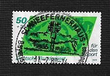 Buy German Used Scott #B574 Catalog Value $.40