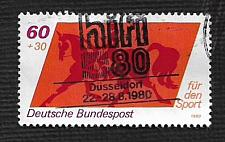 Buy German Used Scott #B575 Catalog Value $.55