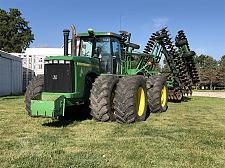 Buy 1997 John Deere 9400 Tractor