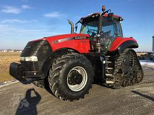 Buy 2015 Case IH Magnum 340 ROWTRAC Tractor