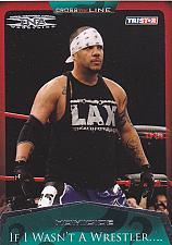 Buy Homicide #39 - TNA 2008 TriStar Wrestling Trading Card
