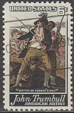 Buy [US1361] United States: Sc. no. 1361 (1968) Used Single