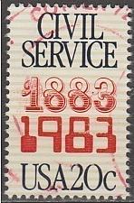 Buy [US2053] United States: Sc. no. 2053 (1983) Used Single