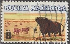 Buy [US1504] United States: Sc. no. 1504 (1973) Used