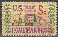 Buy [US1253] United States: Sc. no. 1253 (1964) Used Single