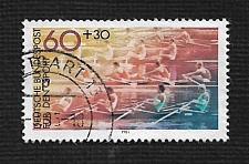 Buy German Used Scott #B587 Catalog Value $.65