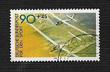 Buy German Used Scott #B588 Catalog Value $1.05