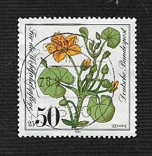 Buy German Used Scott #B590 Catalog Value $.50