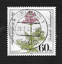 Buy German Used Scott #B591 Catalog Value $.65