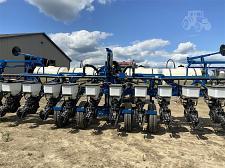 Buy New 2019 Kinze 3600 Flex Frame Planter