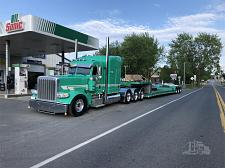 Buy 2020 Peterbilt 389 Semi Tractor & Trailer Package Deal