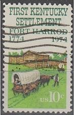 Buy [US1542] United States: Sc. no. 1542 (1974) Used Single