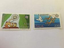 Buy Italy Europa 1979 mnh stamps