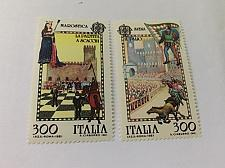Buy Italy Europa 1981 mnh stamps