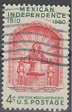 Buy [US1157] United States: Sc. no. 1157 (1960) Used Single
