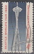 Buy [US1196] United States: Sc. no. 1196 (1962) Used Single