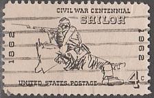 Buy [US1179] United States: Sc. no. 1179 (1961) Used