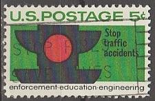 Buy [US1272] United States: Sc. no. 1272 (1965) Used Single