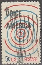 Buy [US1329] United States: Sc. no. 1329 (1967) Used Single