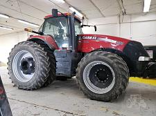 Buy 2014 Case IH Magnum 370 Tractor