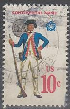 Buy [US1565] United States: Sc. no. 1565 (1975) Used