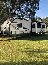 Buy 2017 Forest River Salem Hemisphere Lite 272RL