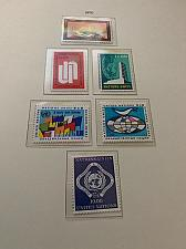 Buy United Nations Geneve Year 1970 mnh stamps