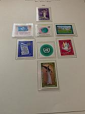 Buy United Nations Geneve Year 1969 mnh stamps