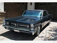 Buy 1963 Pontiac Grand Prix Coupe
