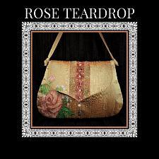 Buy Rose teardrop