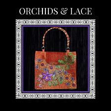Buy Orchids and Lace