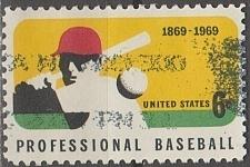 Buy [US1381] United States: Sc. no. 1381 (1969) Used
