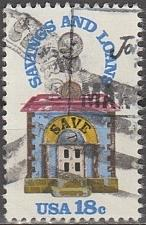 Buy [US1911] United States: Sc. no. 1911 (1981) Used