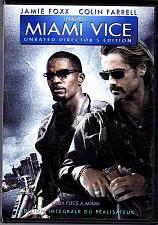 Buy Miami Vice DVD 2006 Unrated - Very Good