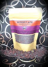 Buy Witch's Ash Bath Dust/Dead Sea Salt/Cranberry Orange Spice/4 oz./1 Lb./2 Lb.