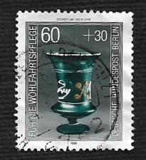 Buy German Berlin Used #9NB239 Catalog Value $1.25