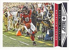 Buy Roddy White #9 - Falcons 2013 Score Football Trading Card