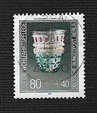 Buy German Berlin Used #9NB241 Catalog Value $1.60