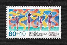 Buy German Berlin MNH #9NB243 Catalog Value $1.00