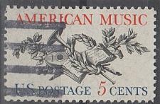 Buy [US1252] United States: Sc. no. 1252 (1964) Used Single