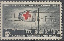 Buy [US1239] United States: Sc. no. 1239 (1963) Used Single
